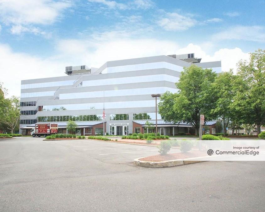 One Hamden Center