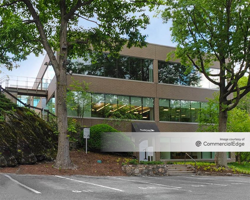 One Greenwich Office Park