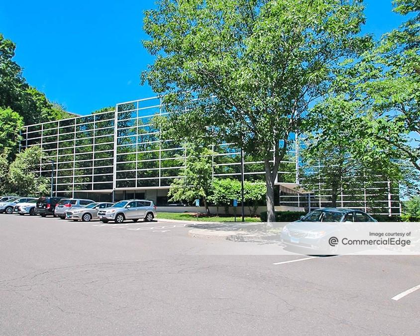 Enterprise Corporate Park - 1 Enterprise Drive