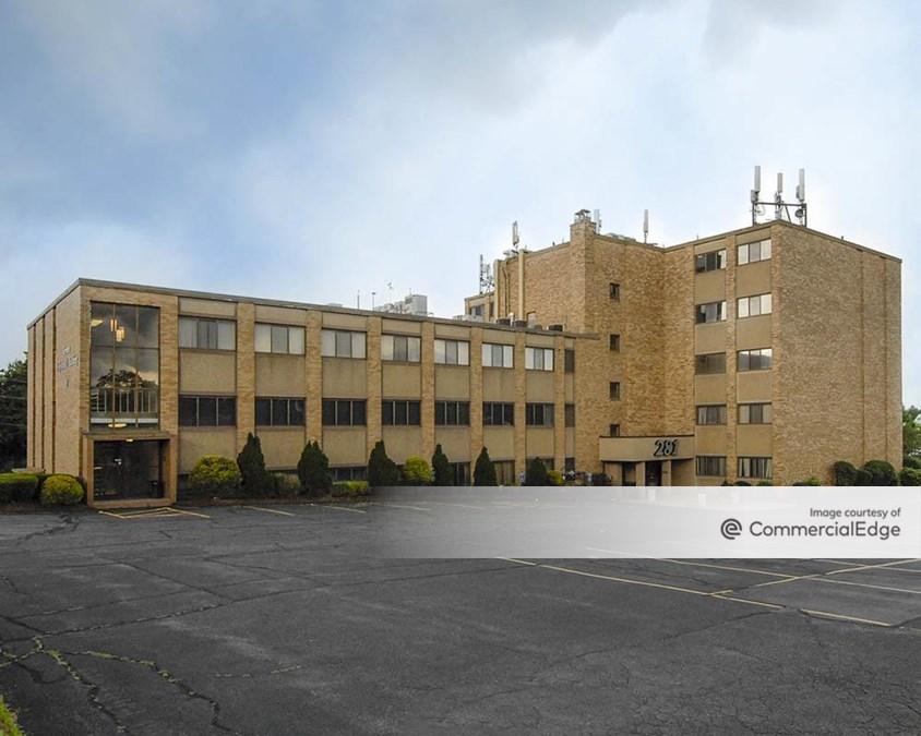 Vernon Professional Building