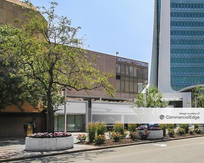 5 Landmark Square