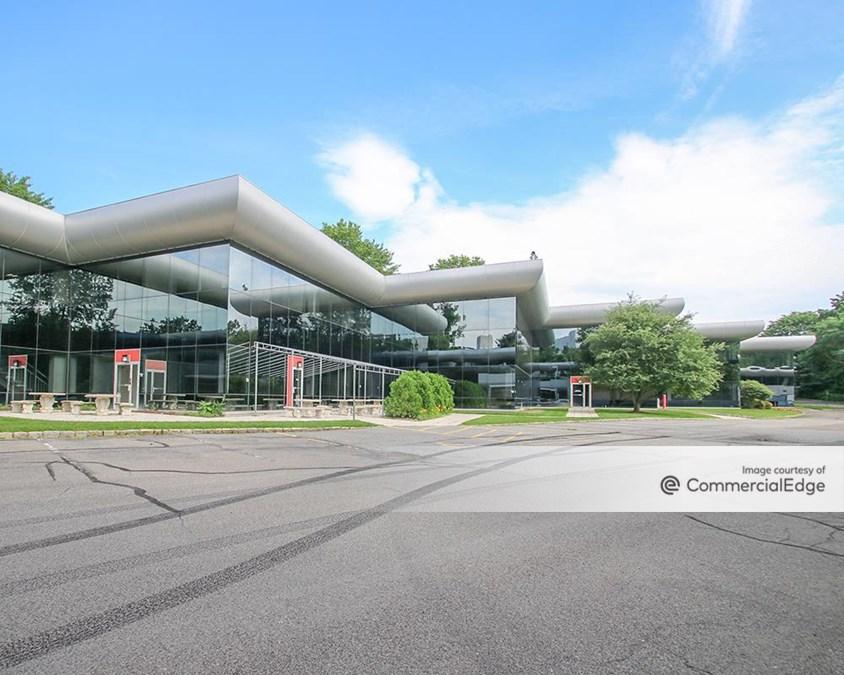 Stamford Executive Park - 419 West Avenue