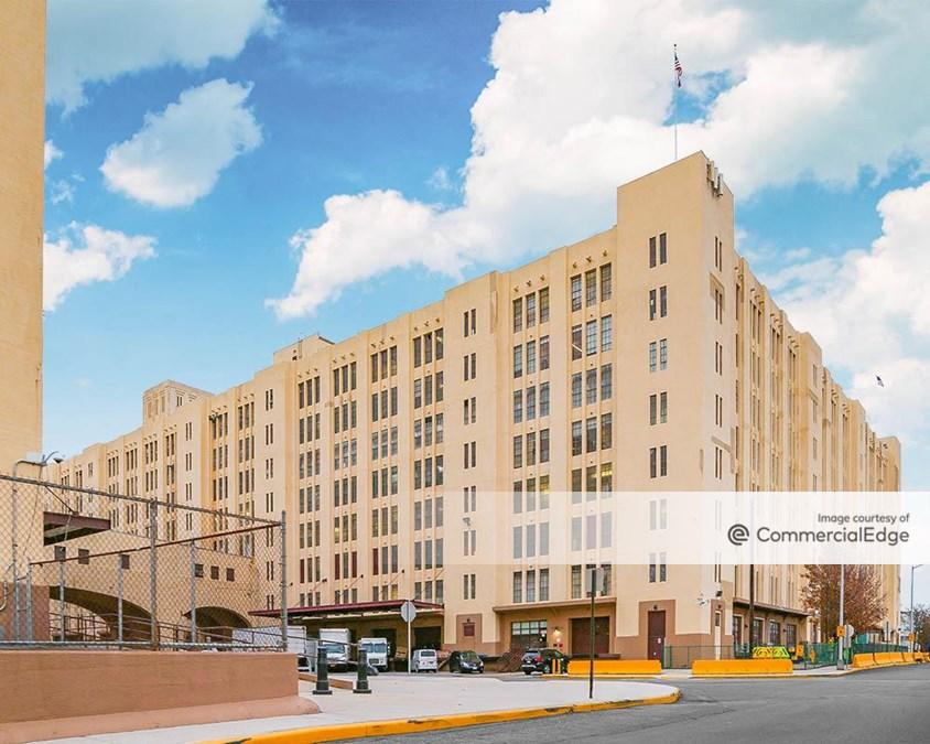 Brooklyn Army Terminal - Flex Building