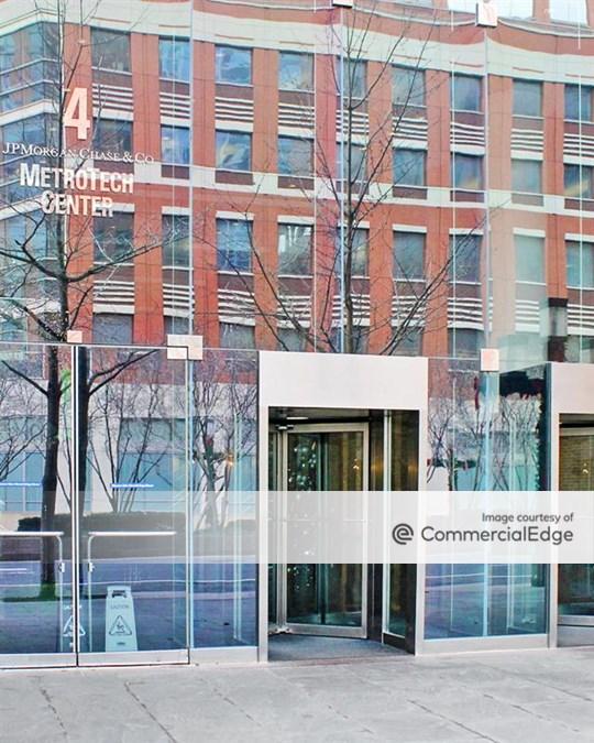 4 MetroTech Center