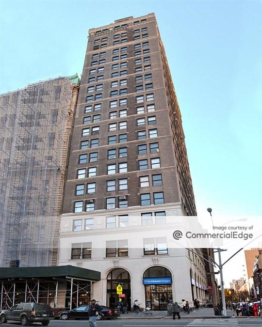 32 Court Street