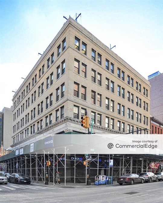 101-109 Court Street