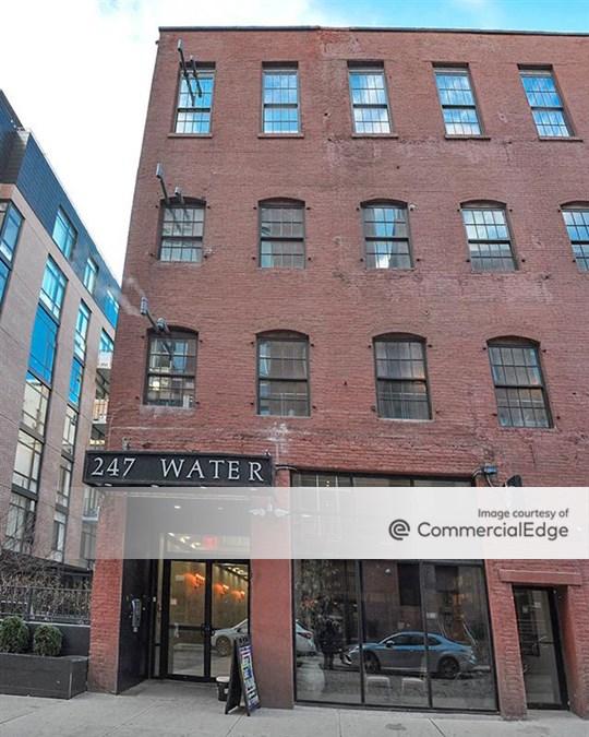 247 Water Street