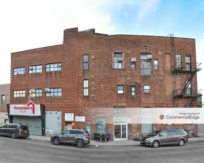 48-52 Spencer Street