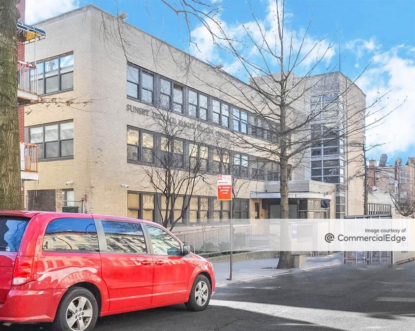 Sunset Terrace Family Health Center at NYU Langone