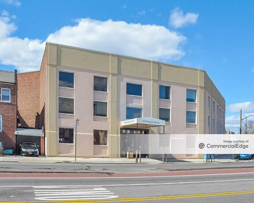 Mt. Sinai Health Brooklyn - Infusion Center & Physician Practice Pavilion