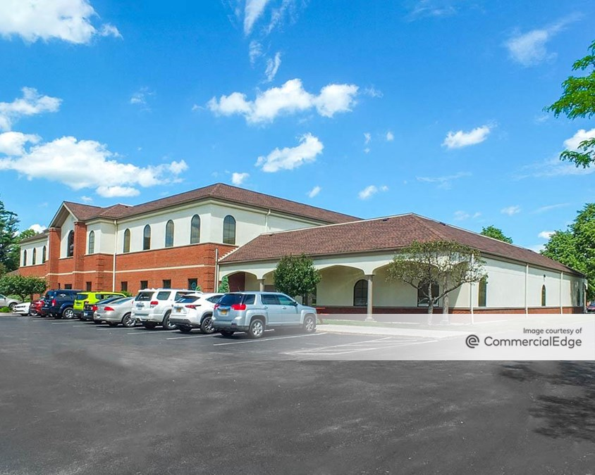East Amherst Medical Building