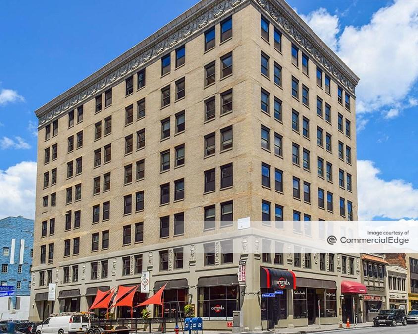 Crosby Building
