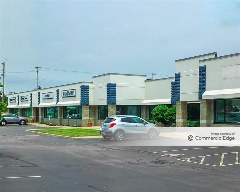 Airport Commerce Park - 305 Cayuga Road