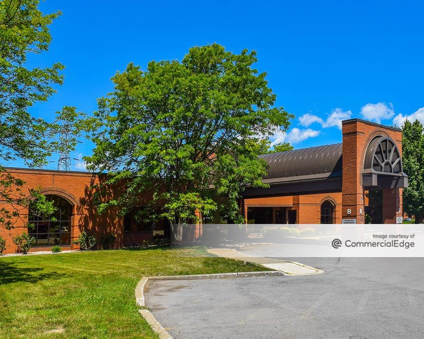 Western New York Medical Park