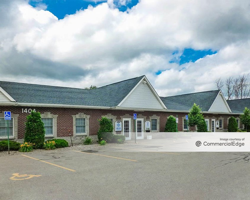 University Commons Medical & Professional Park - 1400-1404 Sweet Home Road