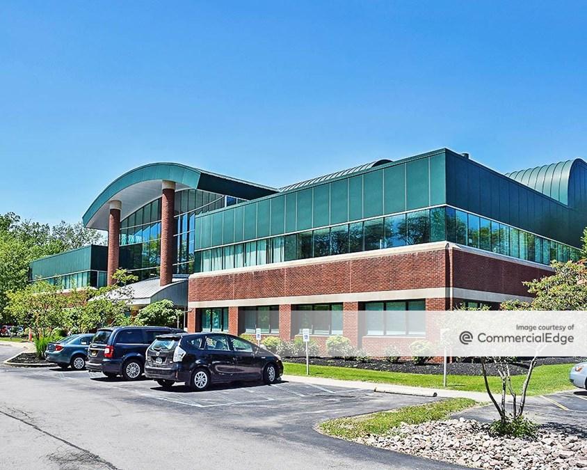 Northwoods Medical Center