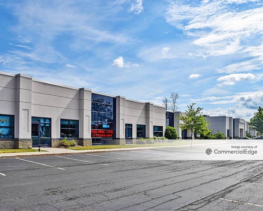 Northpointe Commerce Park - 20 Northpointe Pkwy