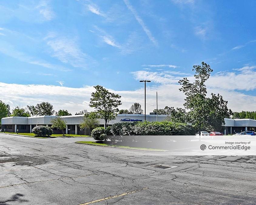 Audubon Business Park - 495 Commerce Drive