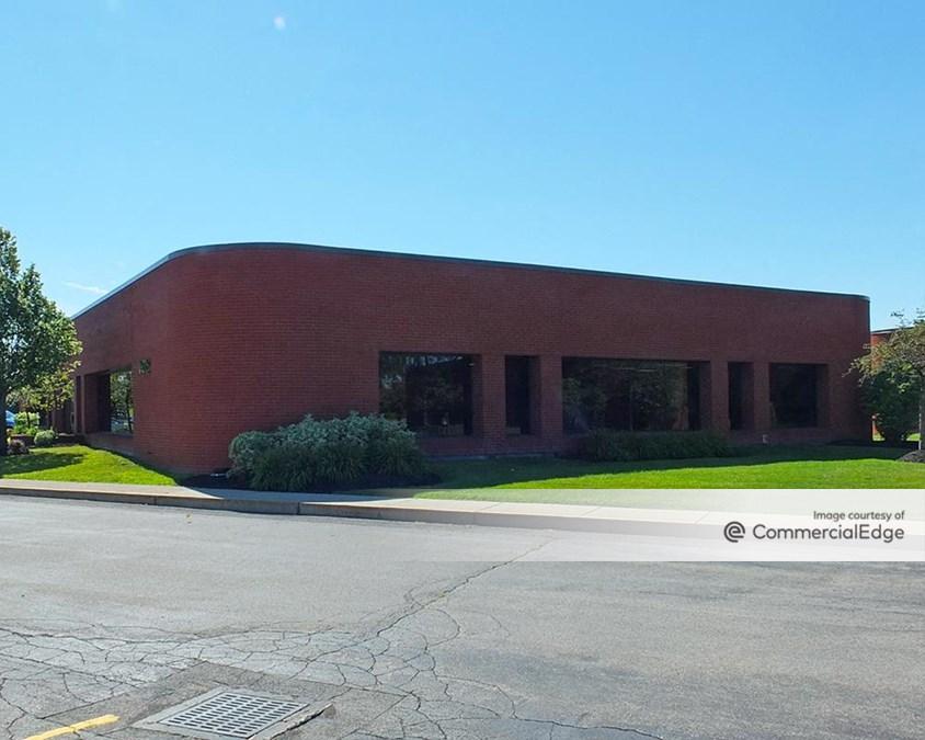 Amherst International Park - 15, 75, 95 & 105 Earhart Drive