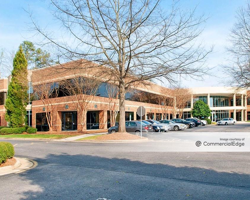 The Crescent - 1200 Crescent Green Drive