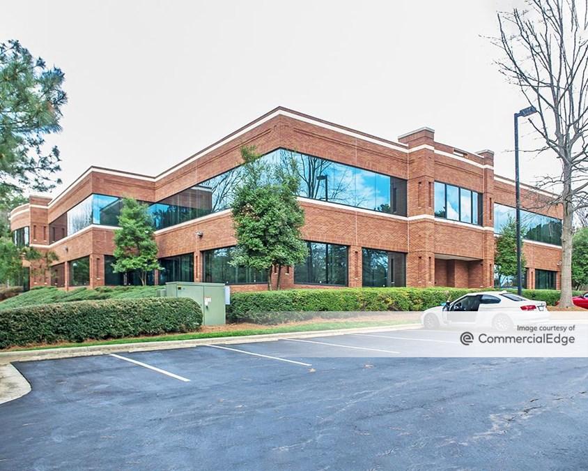 Crossroads Corporate Park - 5501 Dillard Drive