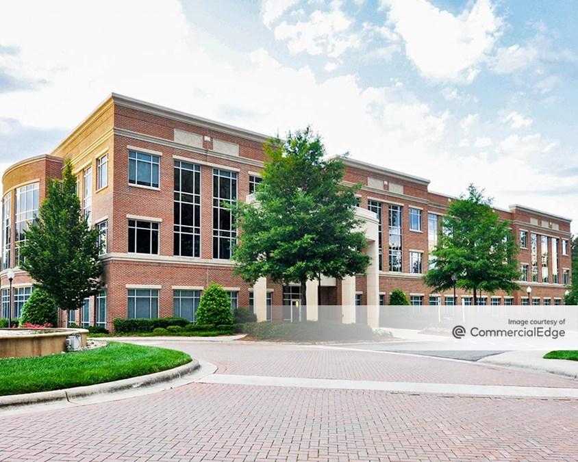 Chapel Hill 40 - Dawson Hall
