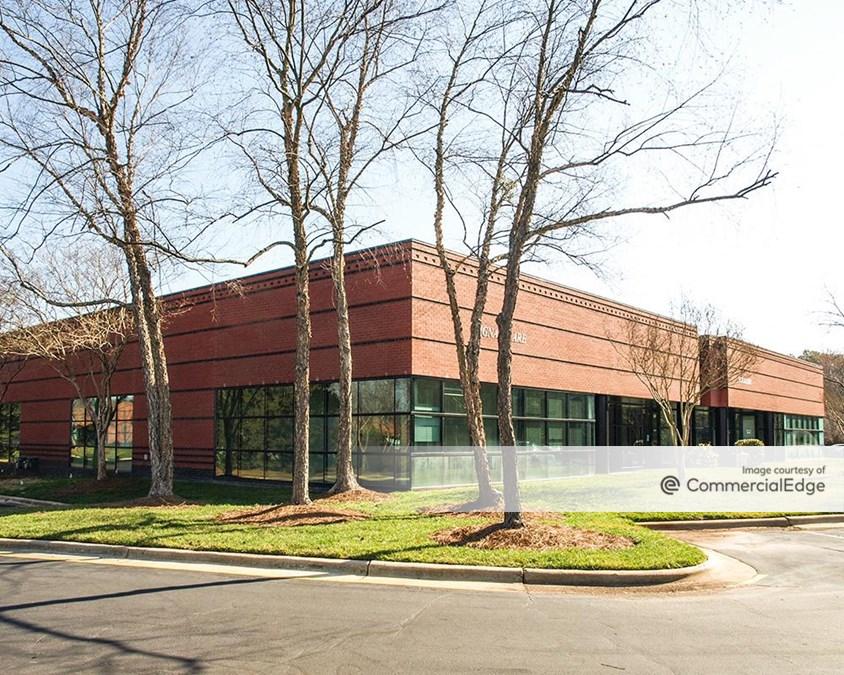 Aerial Center Executive Park - 3000 Aerial Center Pkwy