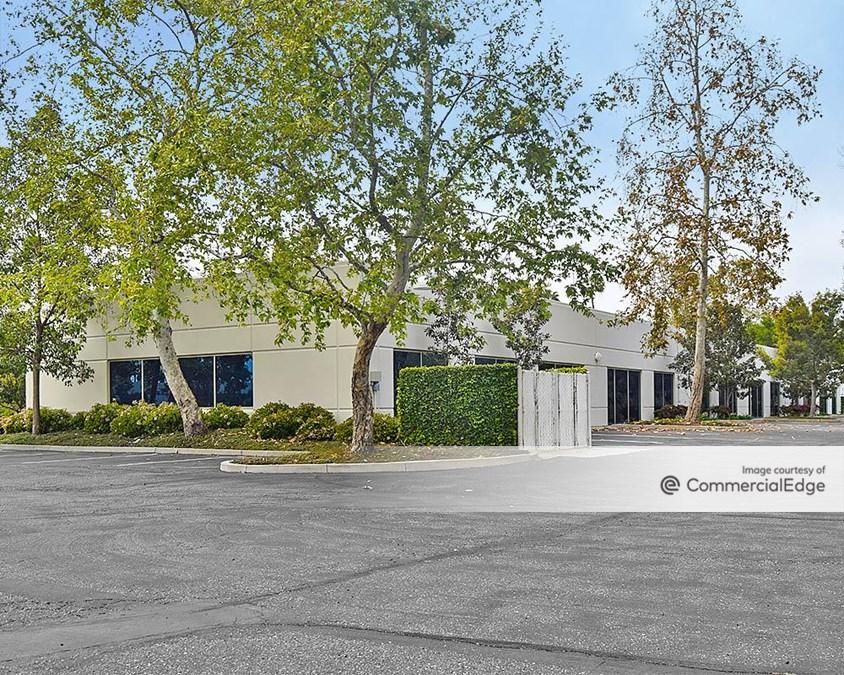 Castilian Technical Center - 110, 130 & 150 Castilian Drive
