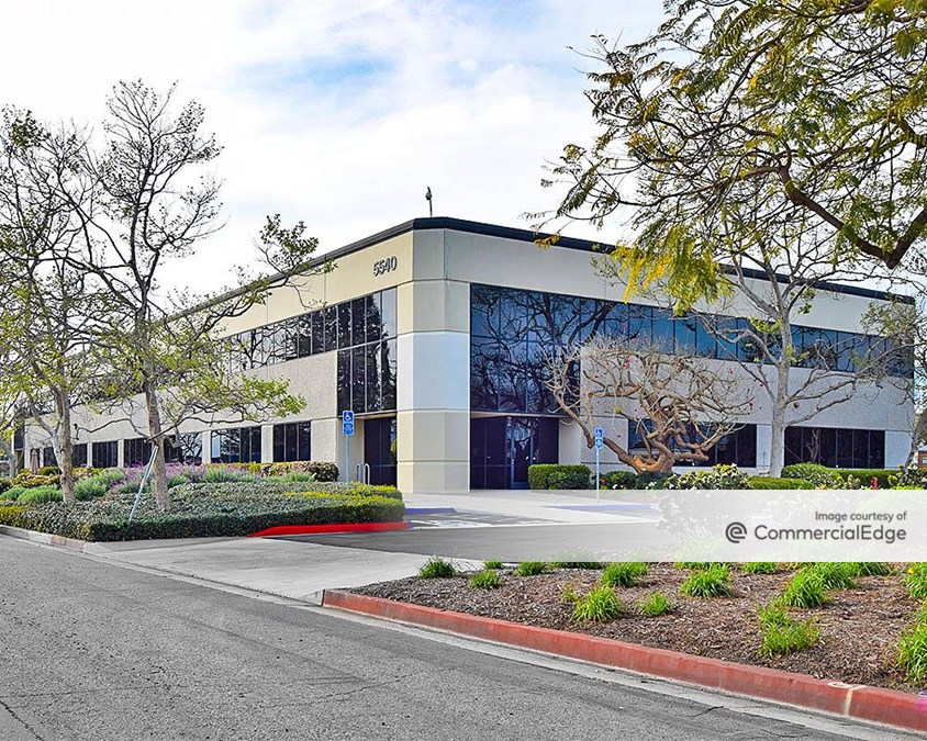 Santa Barbara Tech Center - 5540 Ekwill Street