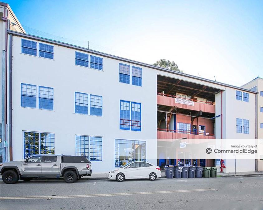 225 Cannery Row