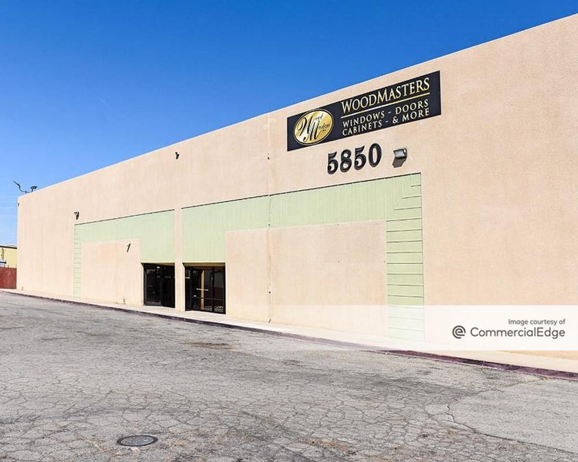 5850 District Blvd