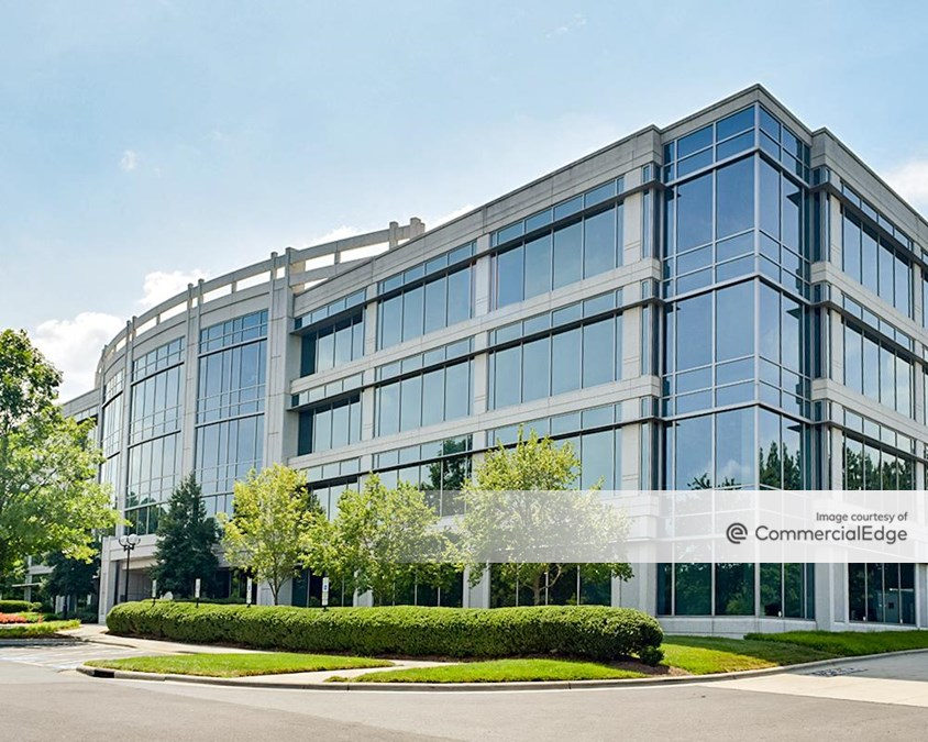 LakePointe Corporate Center Five
