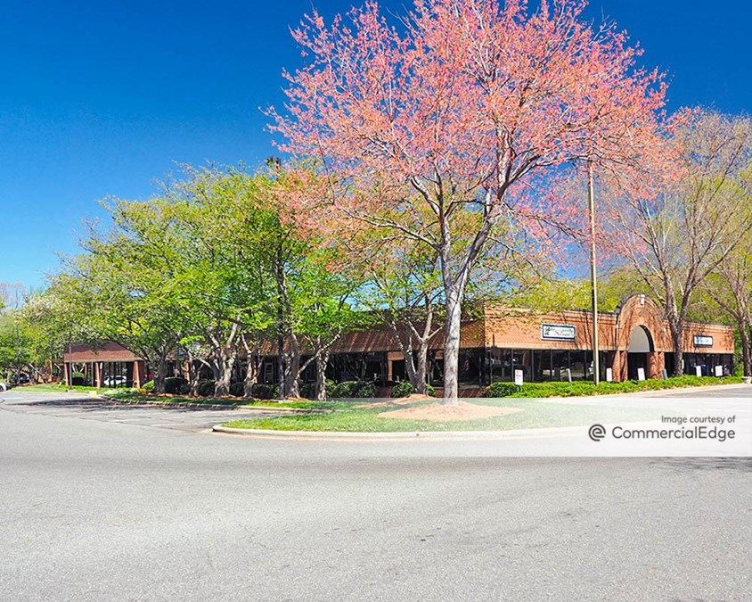 The Colonnade Office Park