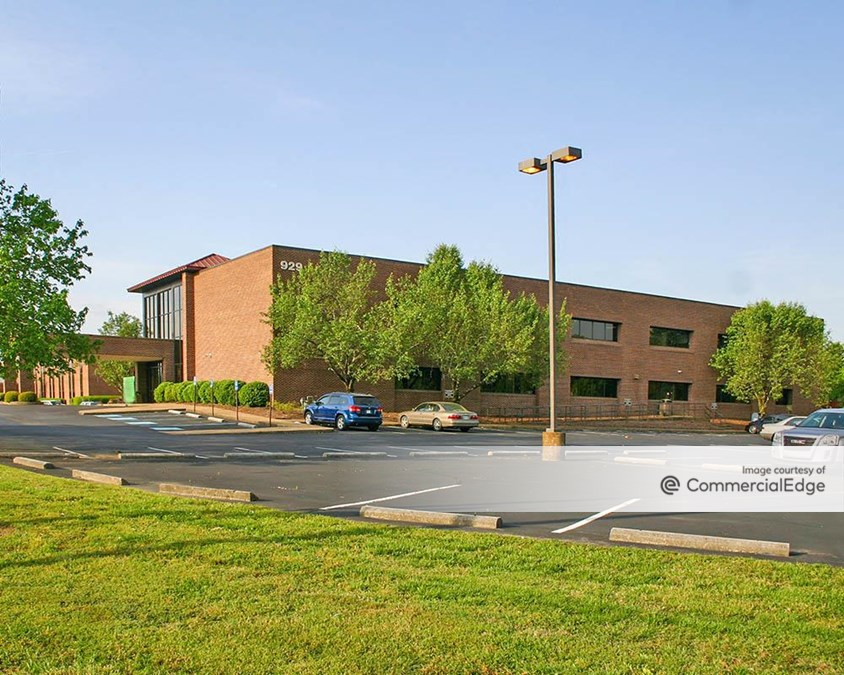 Parkridge East Hospital -Doctor's Building