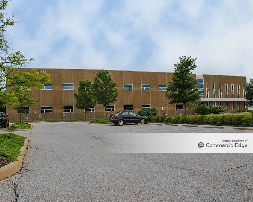 Techsolve Research Park