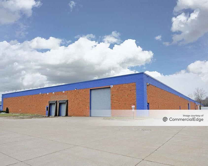 Botsis Industrial Park