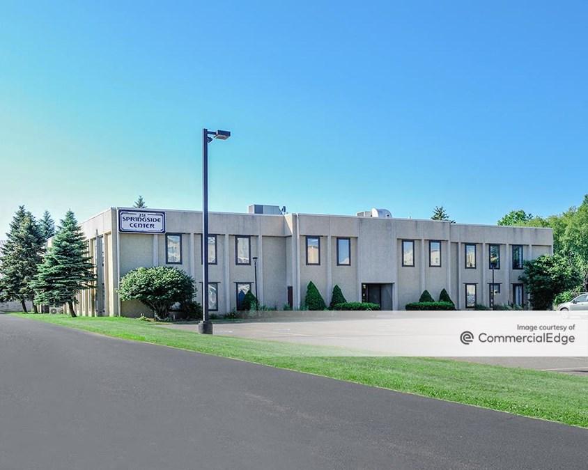 Springside Center