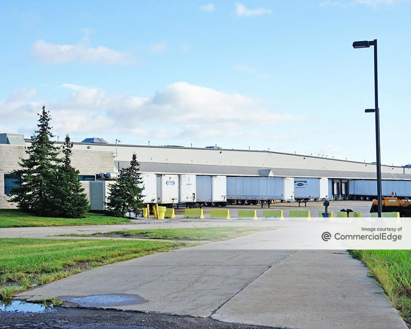 KraftMaid Corporate Headquarters