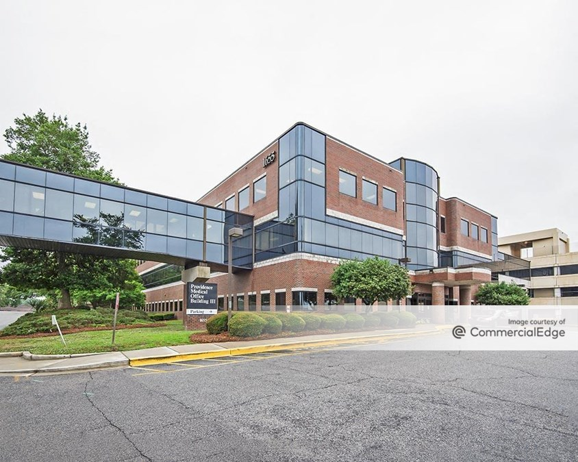 Providence Medical Office Building III
