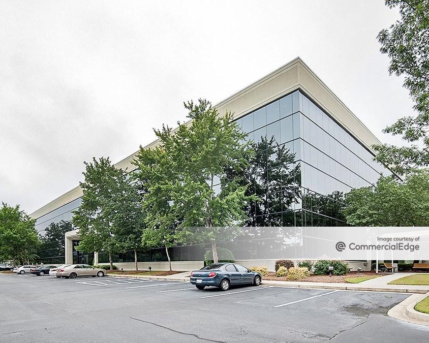 Parklane Office Building