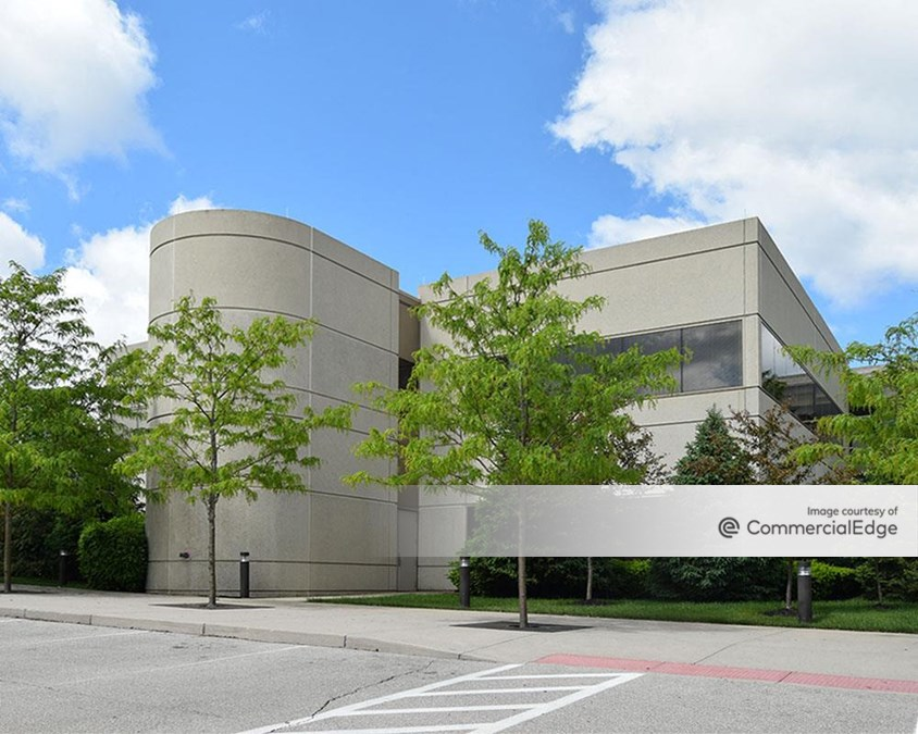 Miami Valley Research Park - Technology Center IV