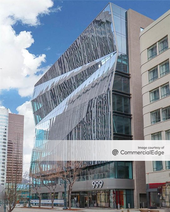 The Prism Building