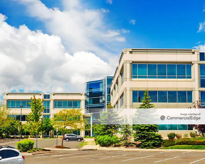 Mountain View Corporate Center - Building I