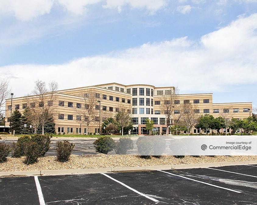 Gateway Plaza at Meridian