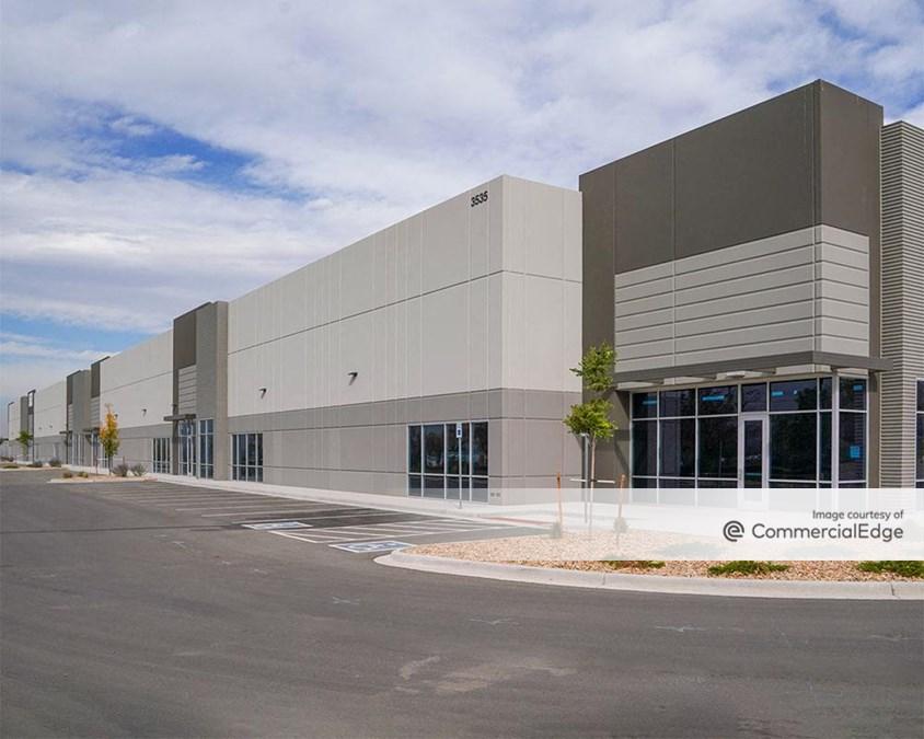 Parc Santa Fe - Buildings A & C