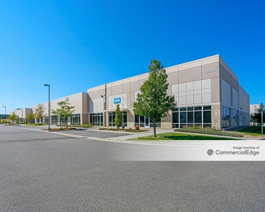 8585 Concord Center Drive