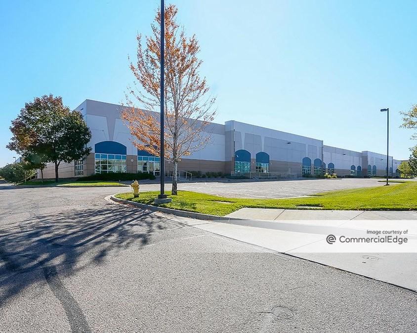 Concord Distribution Center