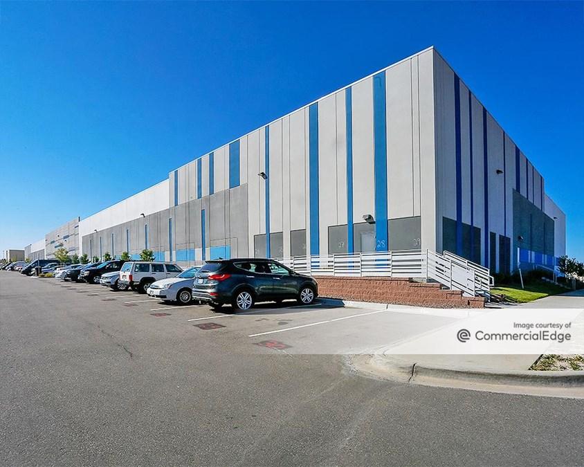 Highfield Business Park - Building 7