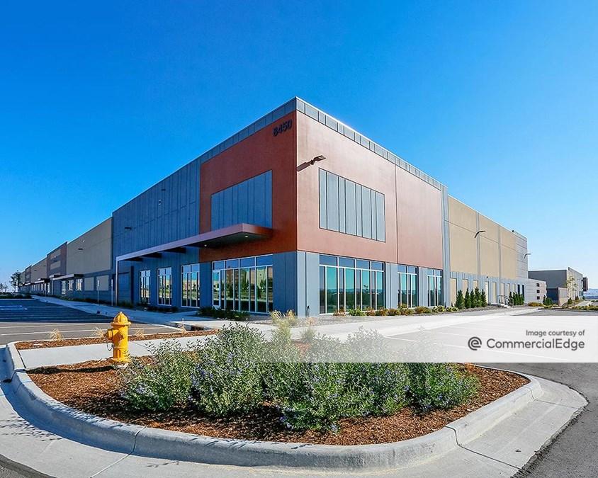 HighField Business Park - Building 9