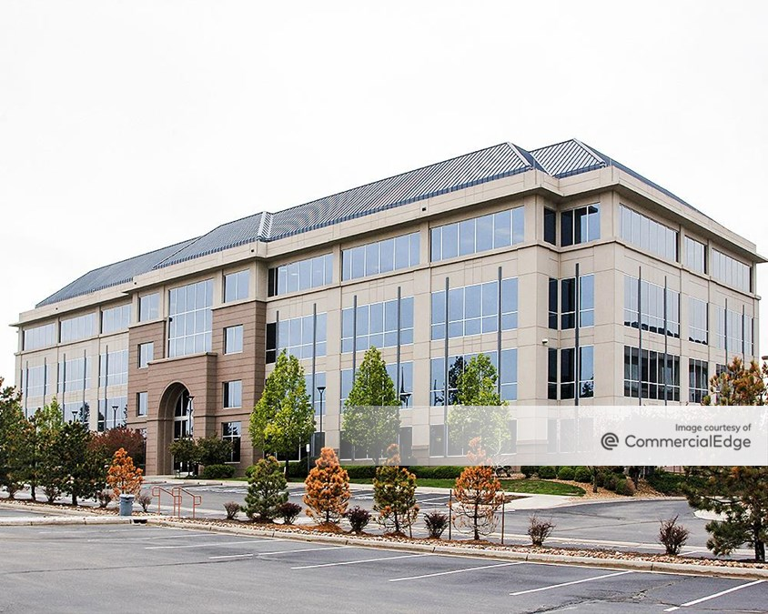 CH2M Hill Headquarters - West Building